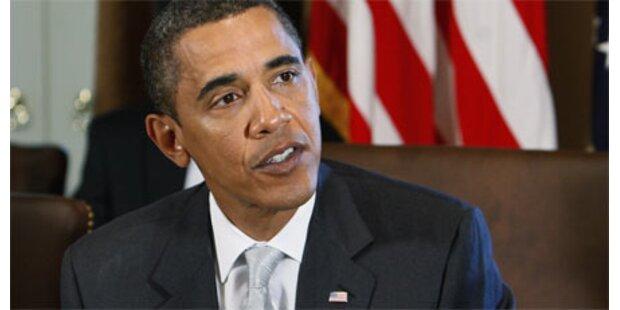 Obama verbietet Mitarbeitern SMSen
