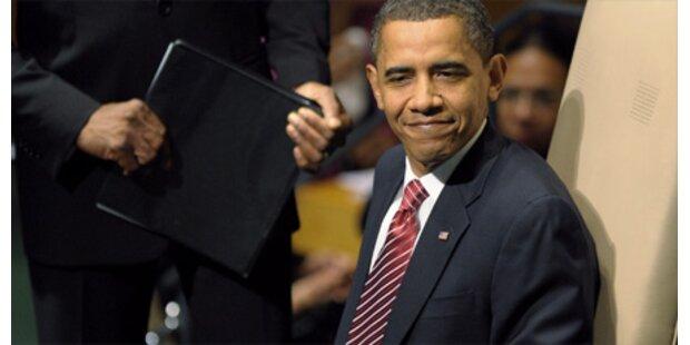 Das will Obama auf den Weg bringen