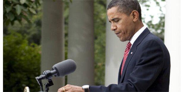 Fox-Moderator beschimpft Obama