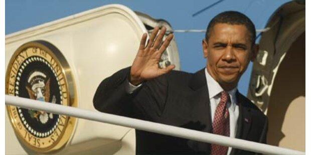 Obama dreht Managern den Geldhahn zu
