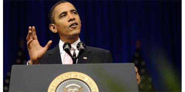 Obama erklärt Schweinegrippe-Notstand