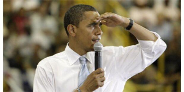 Prominente Republikaner unterstützen Obama