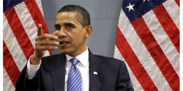 Obama ordnet Schließung von Guantanamo an