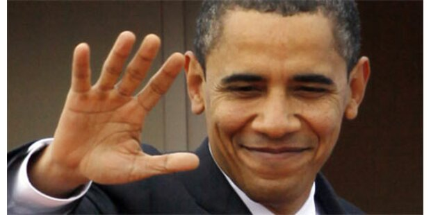 Obama betont Führungsanspruch der USA