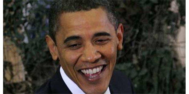 Knapper Obama-Sieg bei Gesundheitsreform