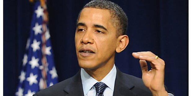 Obama kommt nun doch zum Klima-Gipfel