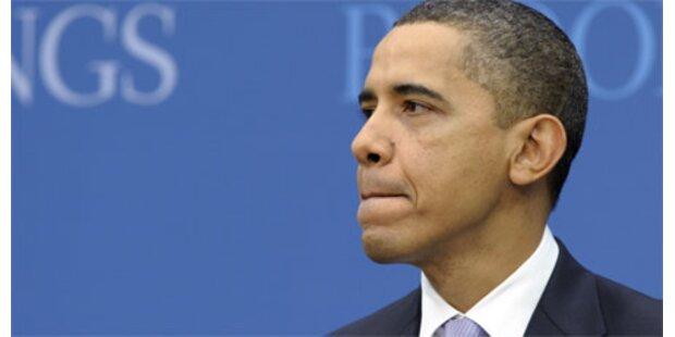 Obama wird beim Klimagipfel boykottiert