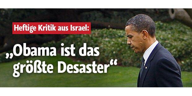 Politiker bezeichnet Obama als