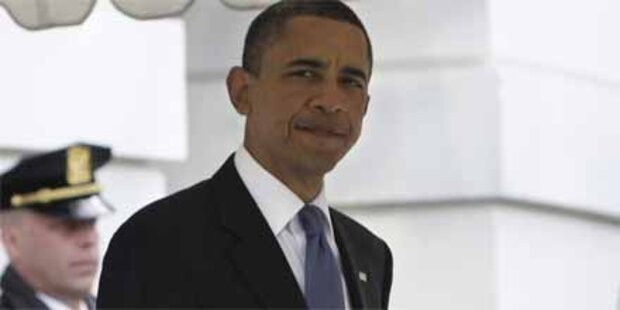 Rückschlag für Obamas Finanzreform