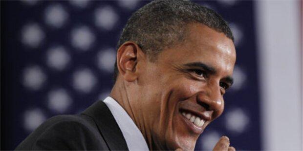Funky - Diese Musik hört Präsident Obama