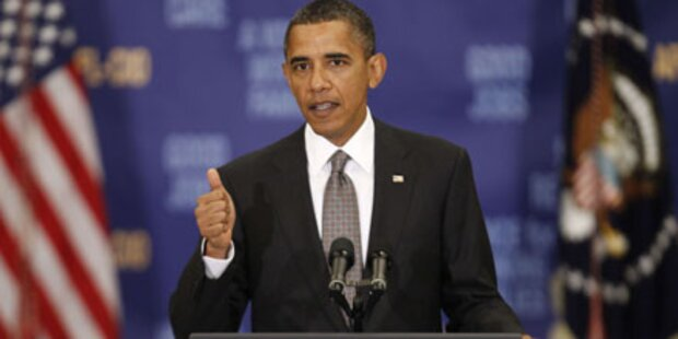 Obama will UNO-Hilfe für Nahost-Frieden