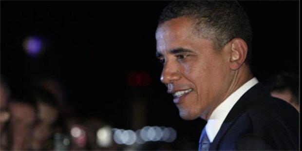 Haft wegen Morddrohungen gegen Obama