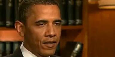 Obama rastet im Fernsehen total aus