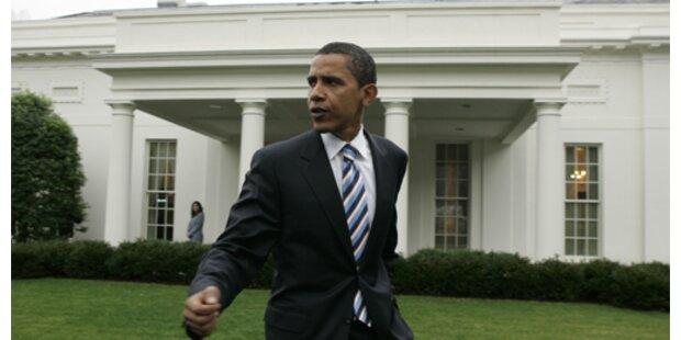 Wie schwarz ist Obama?