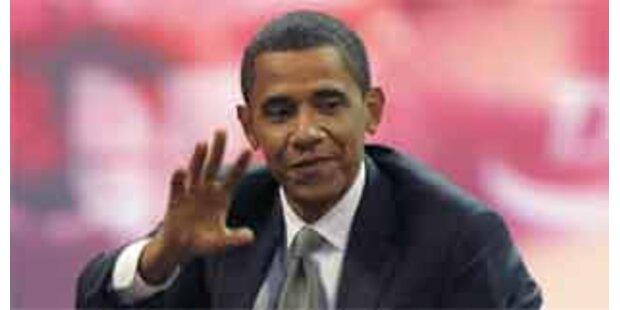 Französischer Journalist erfand Obama-Interview