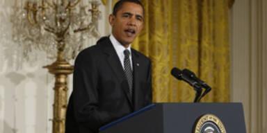 Obama sucht Schulterschluss mit Muslimen