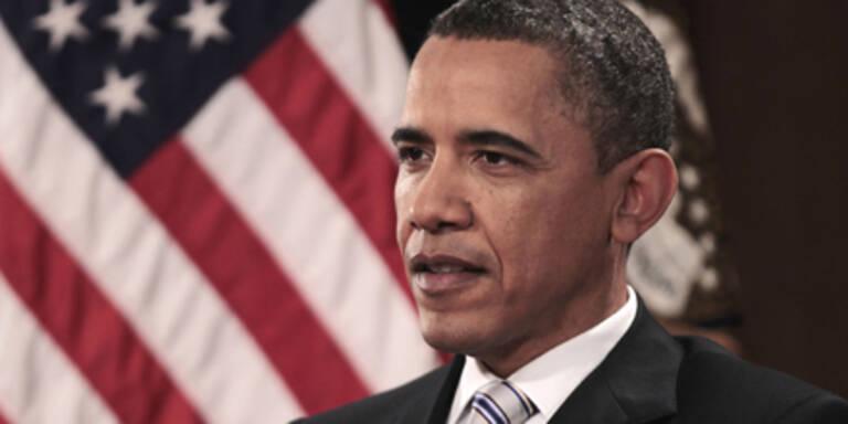 Obama plant Milliardenhilfen für Nordafrika