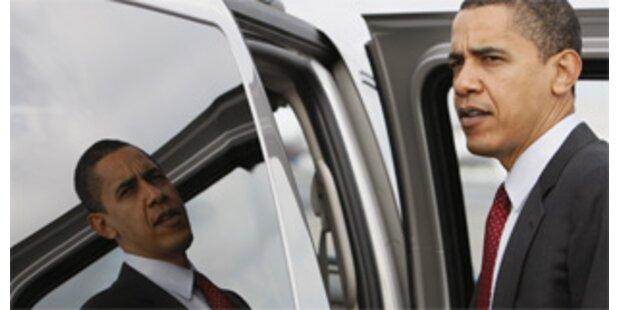 Beamte nach illegalem Blick in Obama-Akte gefeuert