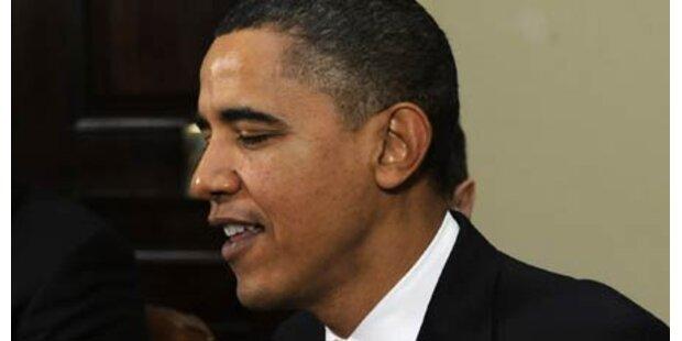 Obama hat die nötigen Stimmen zusammen