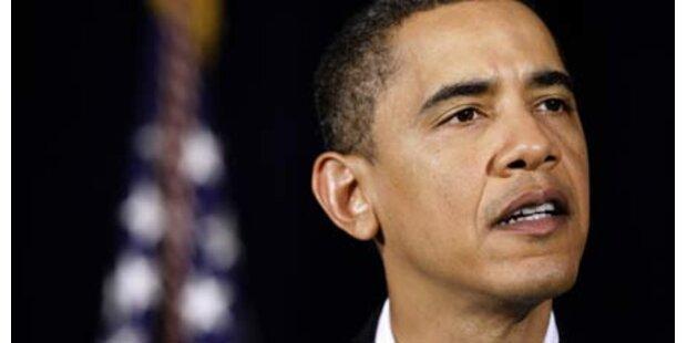 Obama: Werden Drahtzieher finden