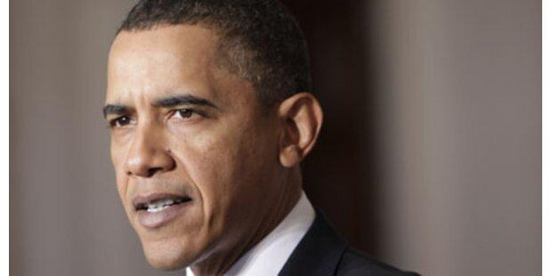 Obama kommt nicht zu EU-USA-Gipfel