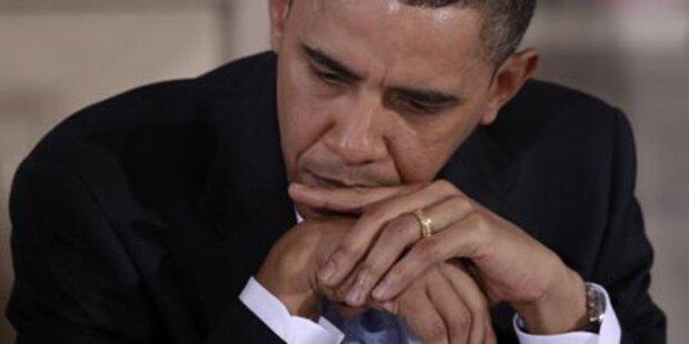 Gesundheitsgipfel: Obama erhält Abfuhr
