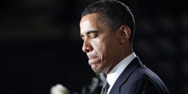Obama beinahe Opfer eines Attentats