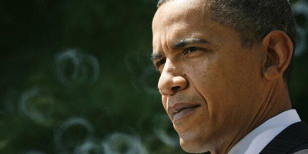 Obama verspricht New Orleans weitere Hilfe