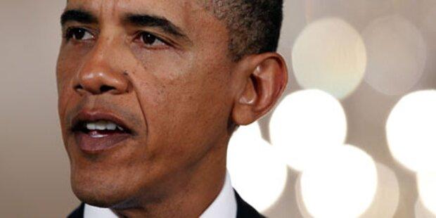 Hat Obama Wahlversprechen gebrochen?