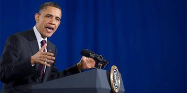 """Obama: Palästinenser-Alleingang """"Fehler"""""""