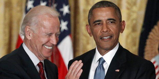 Gesundheitsreform: Erfolg für Obama