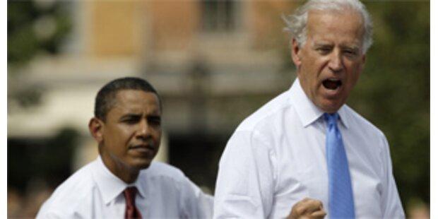 Obama nennt Biden
