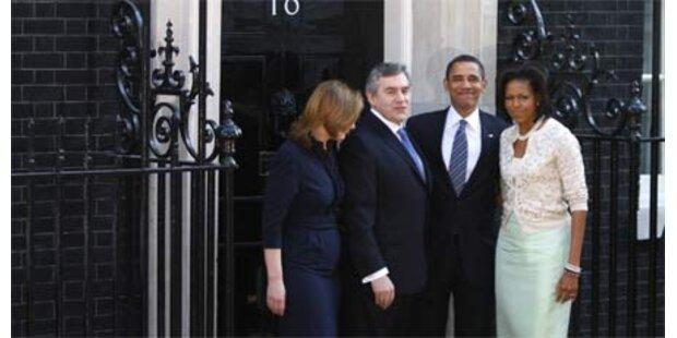 Obama fordert gemeinsame Lösungen