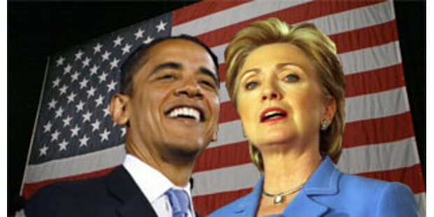 US-Waffenlobby schießt gegen Obama und Clinton