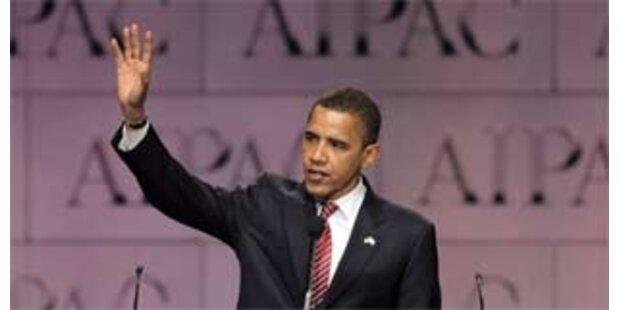 Obama fällt bei Ölbohr-Forderung um