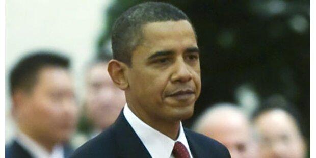 Obama will Atomgespräche mit Nordkorea