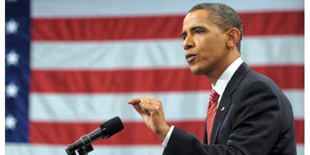 Obama kündigt Afghanistan-Offensive an