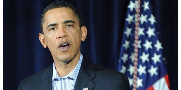 Obama räumt katastrophale Fehler ein