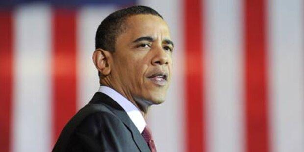 Obama kommt für START nach Prag