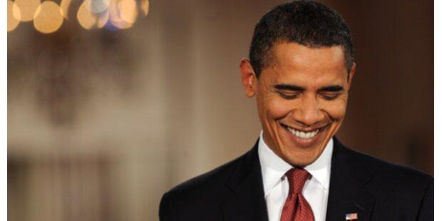 Obama reagiert