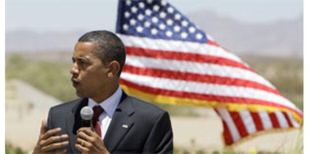 Obama will den Irak besuchen