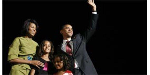 Obama kommt Nominierung immer näher