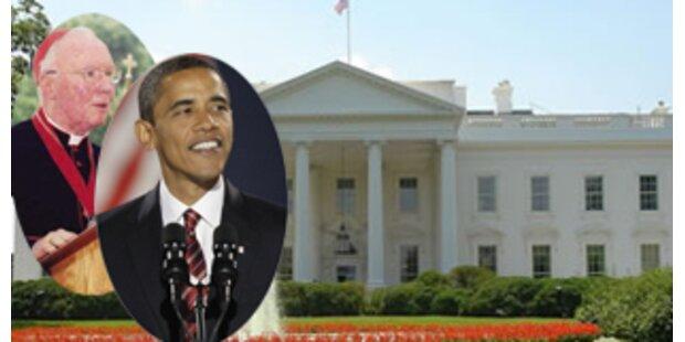 Katholische Kirche attackiert Obama