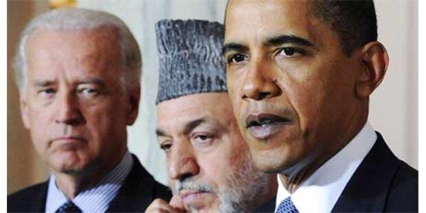 Krieg gegen Taliban wird immer brutaler