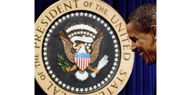 Ihre Wünsche an den neuen US-Präsidenten