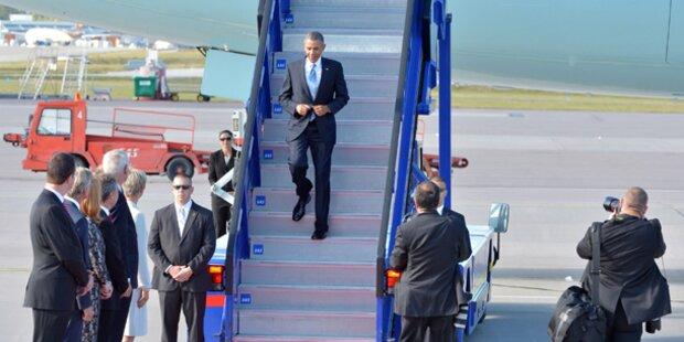 Insider: Obamas Kriegsplan für Syrien....