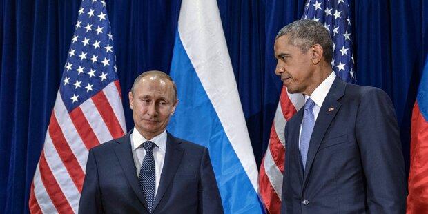 Obama hätte Putin stoppen können