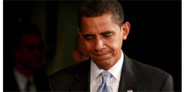 Zieht Obama als Nichtraucher ins Weiße Haus?