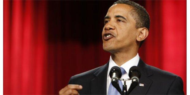Obama für neue Ära mit Muslimen