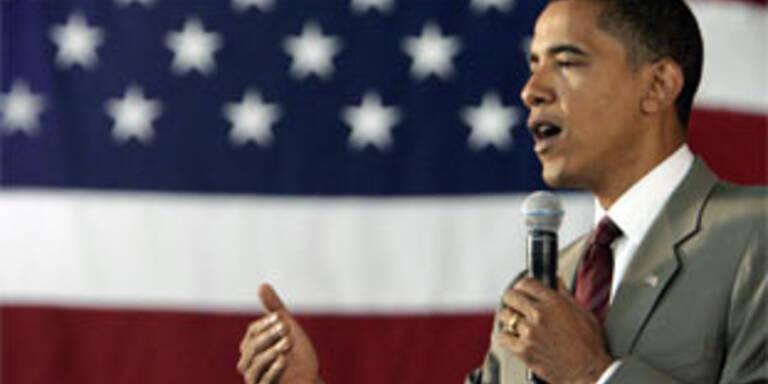 Obama verwechselt Buchenwald und Auschwitz